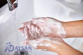 نحوه ساخت صابون خانگی